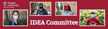 UC-IDEA Committee Frequently Asked Questions