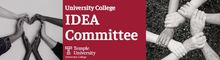 UC-IDEA Committee Contact Us