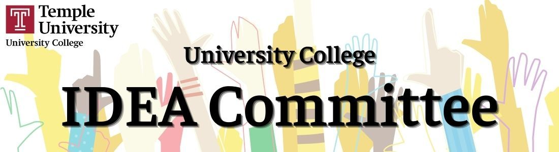 UC-IDEA Committee Resources